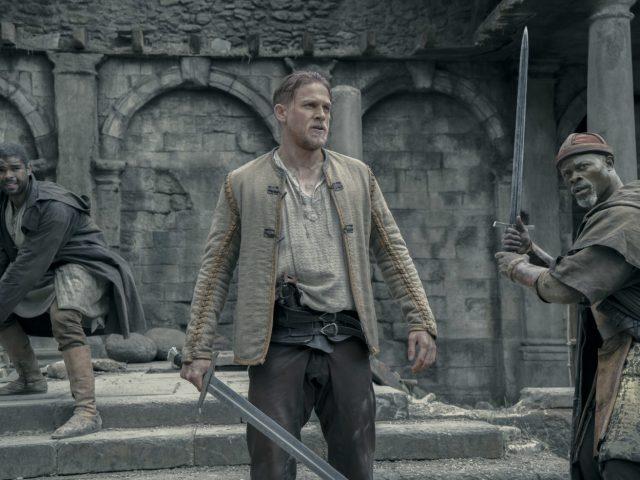 Video ocena: Kralj Artur: Legenda o meču (King Arthur: Legend of the Sword)