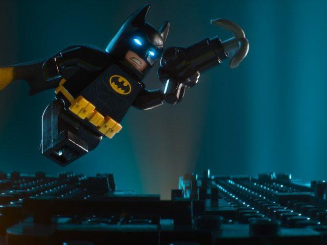 Kaj je to: Lego Batman film