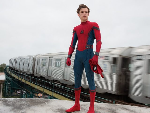 Video ocena: Spider-Man: Vrnitev domov (Spider-Man: Homecoming)