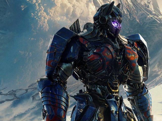 Video ocena: Transformerji: Zadnji vitez (Transformers: The Last Knight)