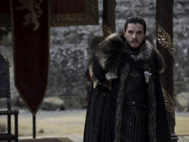 Komentar: Je svet Igre prestolov postal premajhen in pričakovanje 8. sezone