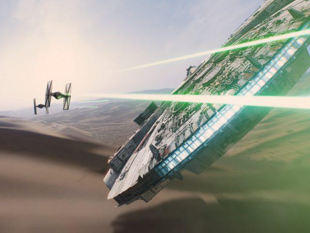 Kdo naj režira: Vojna zvezd: Epizoda IX?