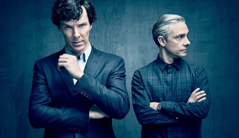 Serija Sherlock