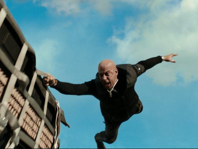 Video ocena: xXx: Reaktiviran (xXx: Return of Xander Cage)