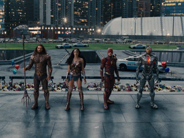 Liga pravičnih: Tistih 5 članov ekipe superjunakov, ki niso Batman