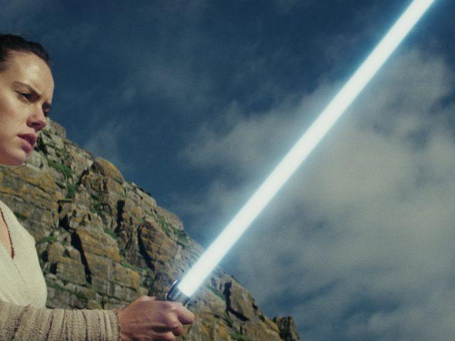 Video ocena: Vojna zvezd: Poslednji jedi (Star Wars: The Last Jedi)