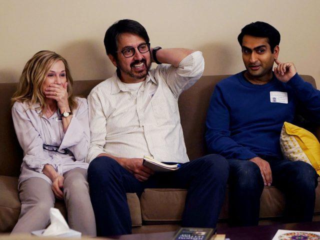 Filmska ocena: Ljubezen na prvo bolezen (The Big Sick)