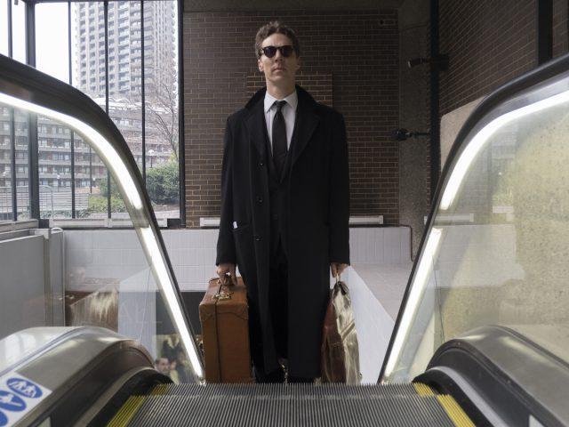 Benedict Cumberbatch v seriji Patrick Melrose.