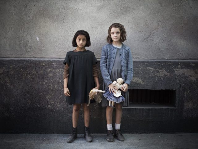Genialna prijateljica: serija po knjigi Elene Ferrante