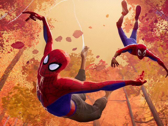 Video ocena: Spider-man: Novi svet (Spider-Man: Into the Spider-Verse)