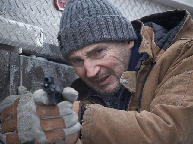 Filmska ocena: Ledena cesta (The Ice Road), 2021